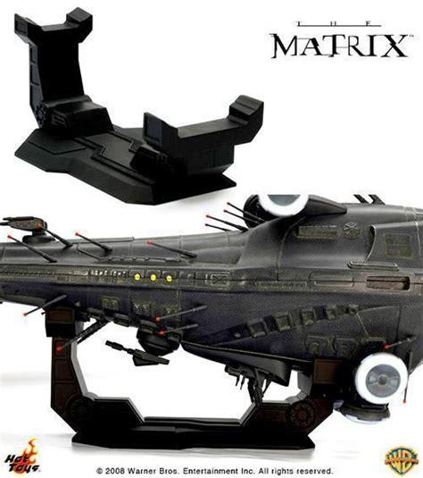 Matrix Mini Dvd R the matrix em r 233 plica da nave nabucodonosor
