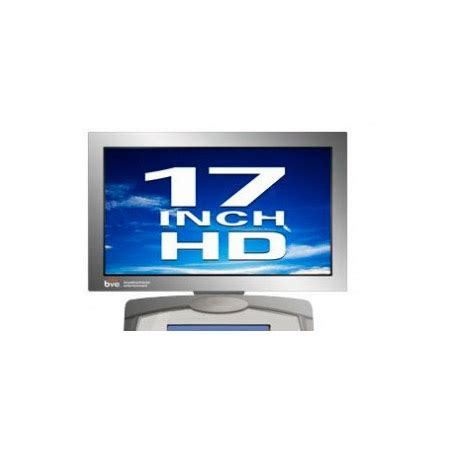 Tv Lcd Votre 17inc broadcast vision axs17hd2g 17 inch hd lcd tv 16 9