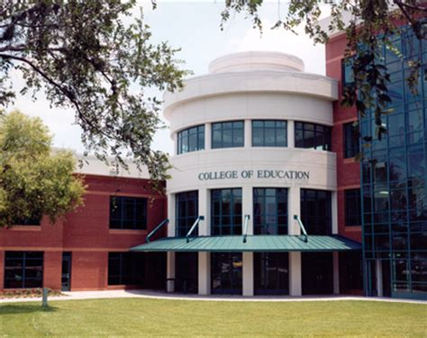 Usf Ta Mba Tuition by Quot College Of Education Building Ta Cus Quot By