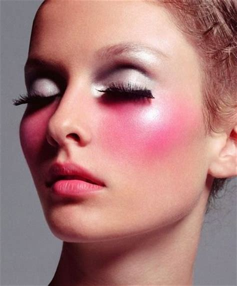 Mascara Fair Lovely 10 lovely pink blush makeup looks for pretty designs