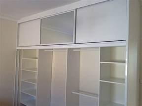 overhead sliding doors fantastic built in wardrobes