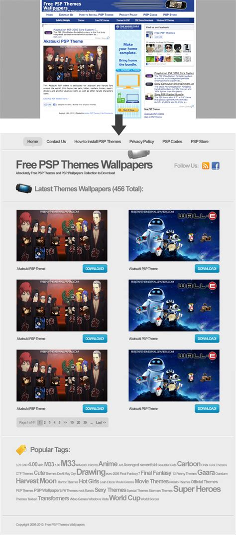 psp themes nature psp themes wallpapers wallpaper