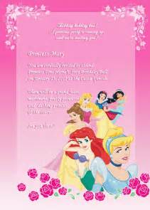 princess themed invitation template 25 best ideas about disney princess invitations on