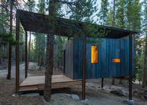 rustic cabins for colorado s outward bound students
