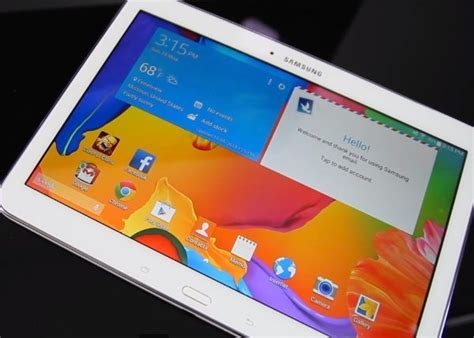 Samsung Tab 4 10 1 Review samsung galaxy tab 4 10 1 review of the bunch phonesreviews uk mobiles apps networks