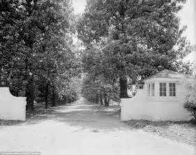 Eisenhower Cabin Augusta by Images Show How Augusta National Has Transformed In The