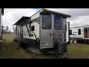 2 Bedroom Park Model Trailers 2017 Puma 39bht 2 Bedroom Park Model Trailer Camp Out Rv