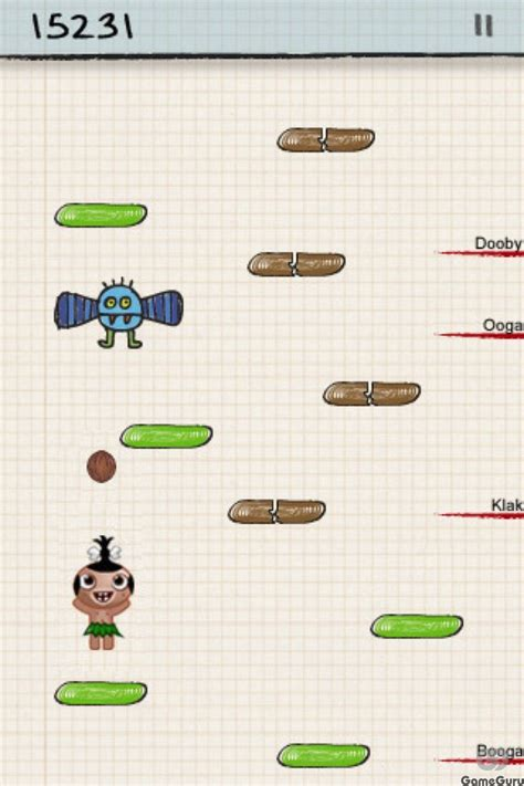 doodle jump swf all categories