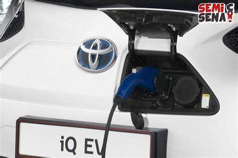 Baterai Mobil toyota buat baterai mobil listrik baru semisena