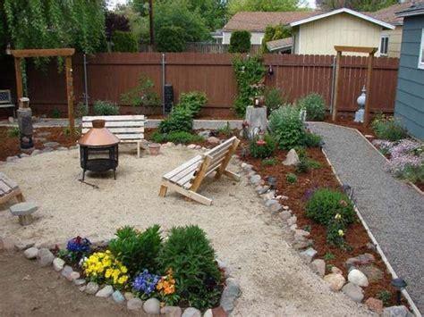 arizona backyard landscape ideas 1000 arizona backyard ideas on backyard