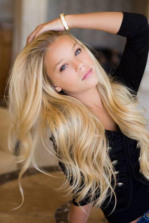 beautiful blonde hair extensions http tomybsalon com long island top salon hair services