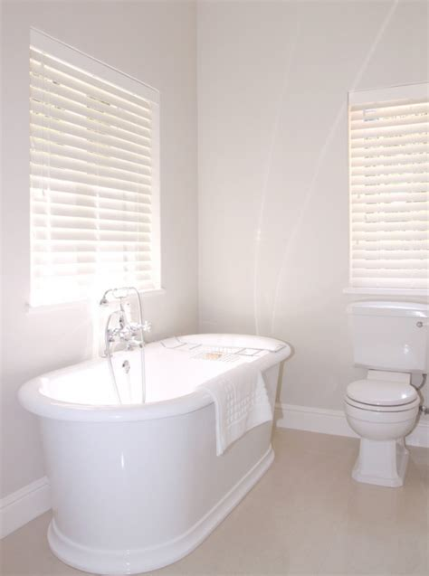 Blinds Suitable For Bathrooms by Choose Your Batroom Blinds American Shutters