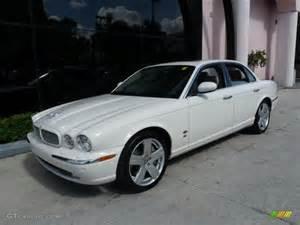 White Jaguar Xjr 2007 Porcelain White Jaguar Xj Xjr 32534753 Gtcarlot