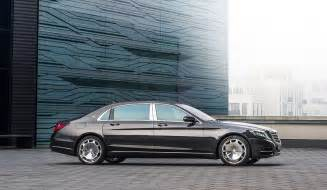 01 mercedes maybach s class s600 carblogindia