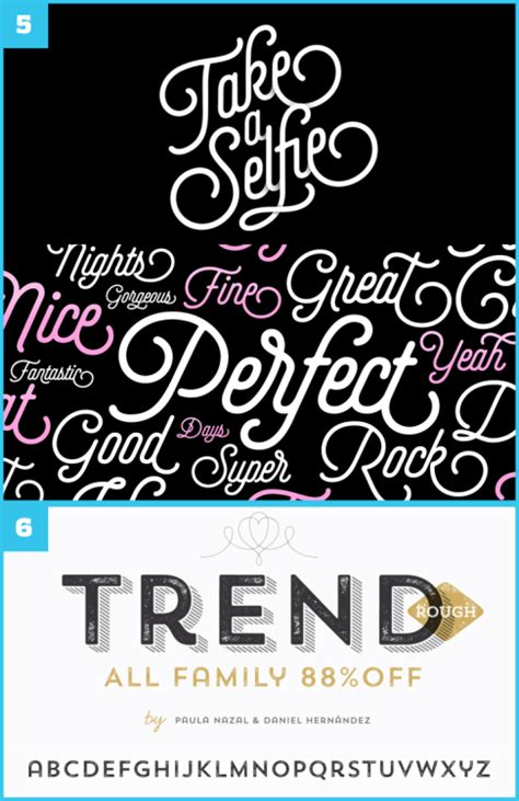 design font with illustrator typography design inspiration photoshop graphic design