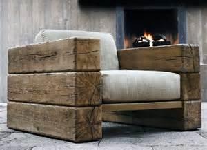 Big Armchair Design Ideas 75 Cave Furniture Ideas For Manly Interior Designs