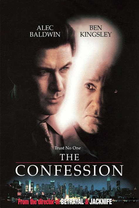 The Confession the confession trailer reviews and more tv guide