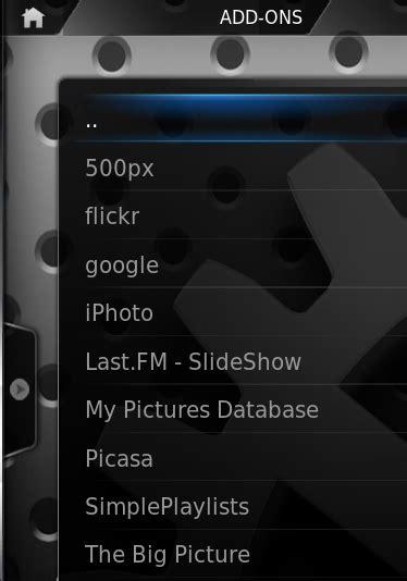 format video xbmc xbmc free media player center 11 0 eden review for windows 7