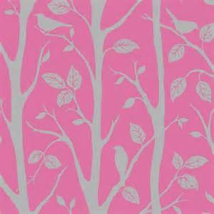 I love wallpaper shimmer harmony wallpaper pink silver
