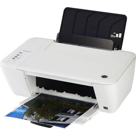 Test HP Deskjet 1510 Imprimante multifonction UFC Que Choisir