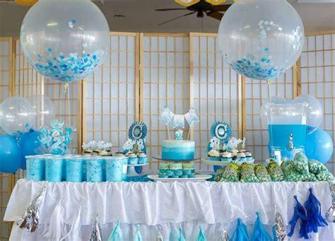 mesa de dulces baby shower de ni 241 o decoracion para fiestas