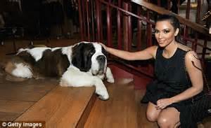 kim kardashian s christmas heartbreak death of puppy when