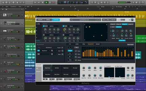 home design studio pro update download best free apple updates logic pro x music program with alchemy synth