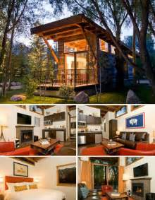 Modern Tiny Homes by 14 More Modern Tiny Houses Amp Backyard Getaways Webecoist