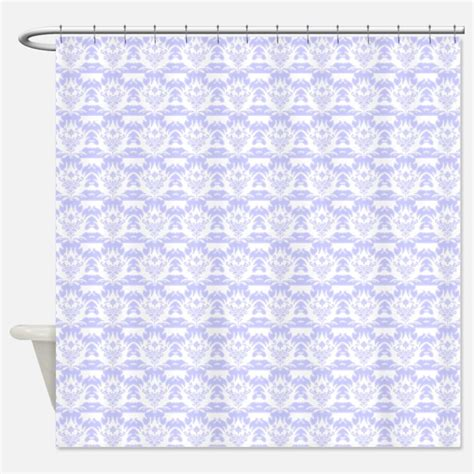 periwinkle shower curtain periwinkle shower curtains periwinkle fabric shower