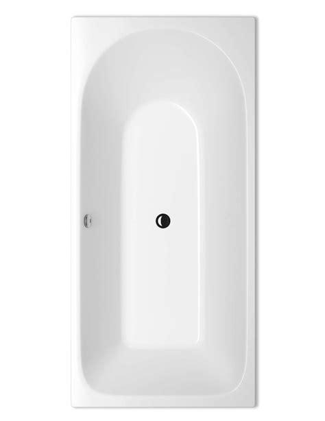 steel shower bath 1700 bette rectangular steel bath 1700 x 750mm bette 8854