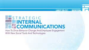 Internal communications july 2014 boston