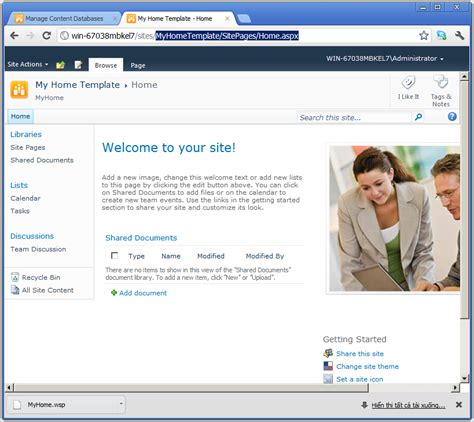 creating site collection templates microsoft technology