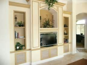 Traditional Wall Units For Living Room Tv Wall Units