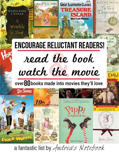 picture books made into 17 best ideas about summer reading lists on