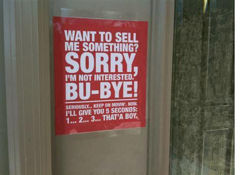 Door To Door Sales by Door To Door Sales Fraud