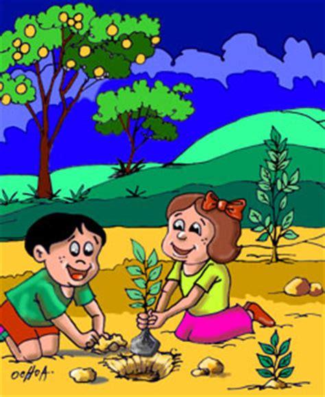 Imagenes Educativas Sobre Medio Ambiente | creativos dibujos del medio ambiente para trabajos