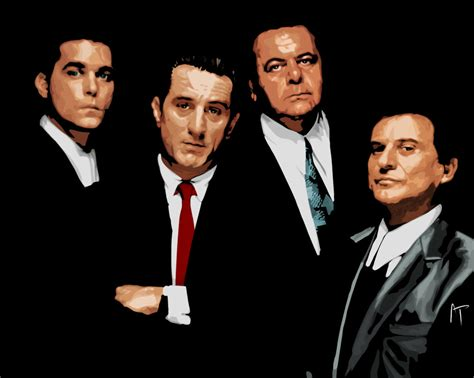 goodfellas painting quotes goodfellas painting