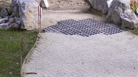 Wassergebundene Decke Din by Tragschichtersatz Stabilisierte Tragschicht F 252 R