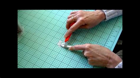 How To Make Paper Tools - paper stump cleaning blending tool maintenance color and
