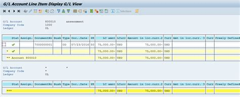 item display dimensions s4 hana finance understanding new dimensions of financial reporting sap blogs