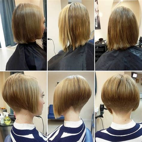 before and after bob haircut photos 17 best images about hair before and after haircuts on