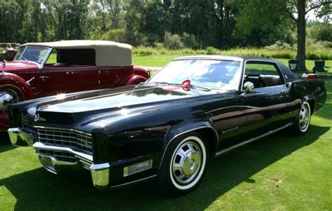 ed morris cadillac 129 best images about 1967 eldorados on models