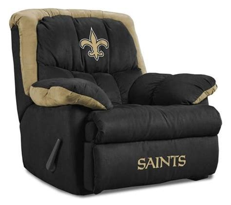 New Orleans Saints Recliner by 17 Best Ideas About New Orleans Saints On