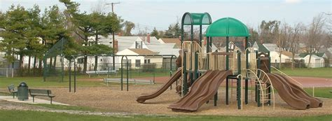 Knob Hill Park by Facilities Parks Buildings Grounds