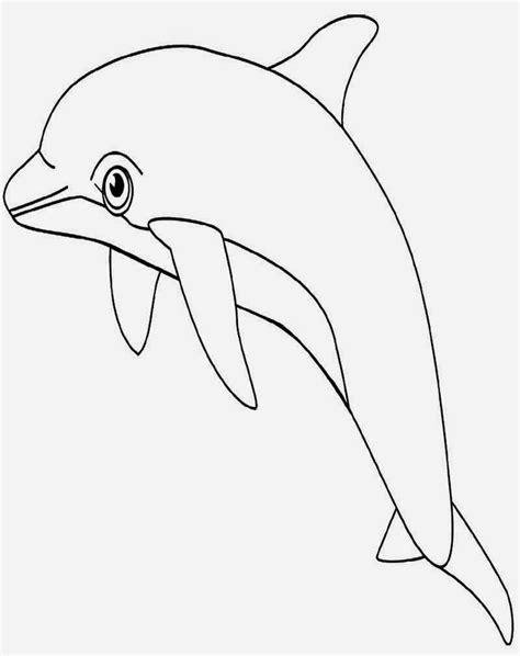 35+ Download Gambar Mewarnai Ikan, Terpopuler!