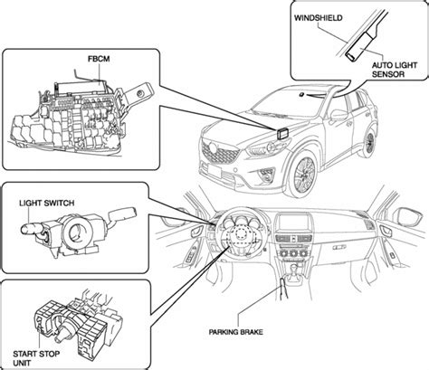 wiring diagram for led daytime running lights wiring