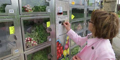 distributori automatici fiori il boom della frutta nei distributori automatici
