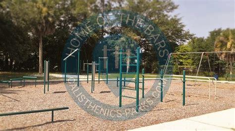 Garden City Jacksonville Fl Jacksonville Workout Park Garden City