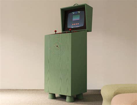full size arcade cabinet pixelkabinett 42 handmade full size coin up arcade