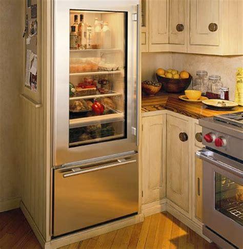glass door fridge refrigerator freezer refrigerator freezer with glass door